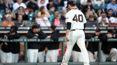 Zito Not Replacing MadBum