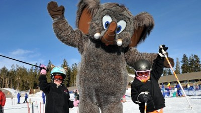 Leap Year Babies Get Free Mammoth Stay