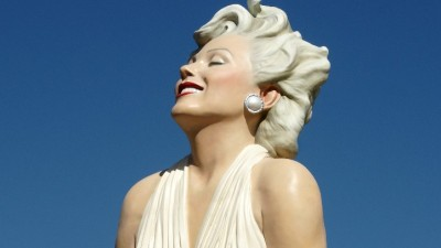 "Palm Springs Getaway: ""Forever Marilyn"" Package"