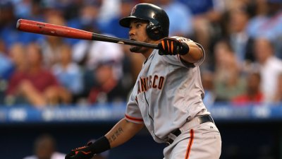 Melky Cabrera Signs Two-Year, $16M Deal with Blue Jays: Report