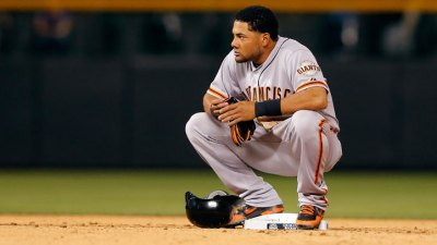 Melky, Giants Put Extension On Hold: Report