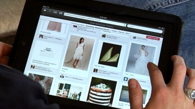 Pinterest Grows Bigger Than Google+