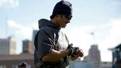 Giants a Long Shot for Nick Swisher