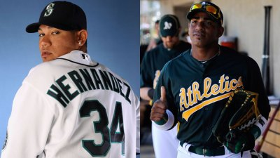 Oakland A's vs. Seattle Mariners Japan Series Preview