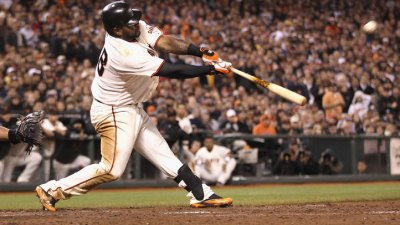 Pablo Sandoval Injury Is Deja Vu Nightmare