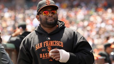 Pablo Sandoval Tweets: 'SF Here I Come'