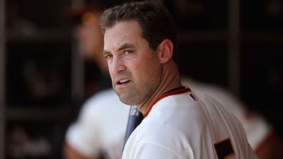 Pat Burrell Retires ... as a Phillie