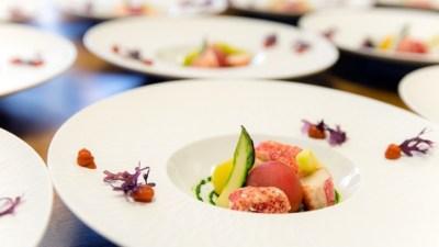 Carmel Delish: Relais & Châteaux GourmetFest