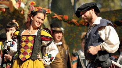 NorCal Renaissance Faire