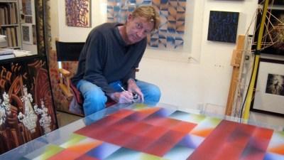 Autumn Tradition: Ojai Studio Artists Tour