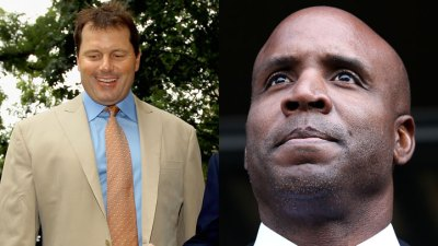 Opinion: Clemens Is Dirtier Than Barry Bonds