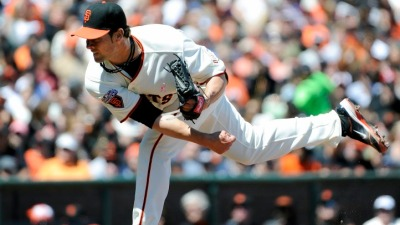 Could Vogelsong Replace Zito in the Rotation?