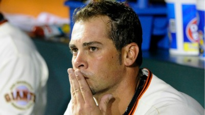 Vogey on DL; Giants With Deep Bullpen