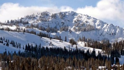 Tahoe Skiing: What's Open, What's Ahead