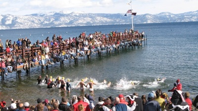 Get Cold at North Lake Tahoe's SnowFest