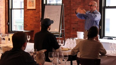 American Sommelier 6-Day Intensive