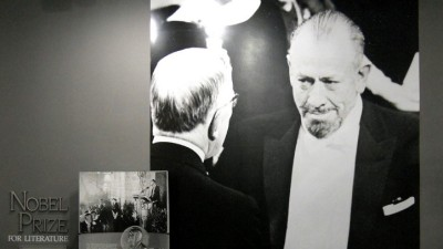 Steinbeck Festival Considers Friends & Foes