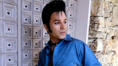 Elvis Honeymoon Weekend