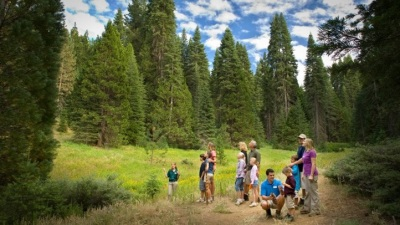 What to Do Around the Southern Sierra