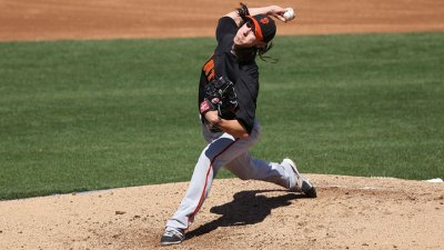 They Might Be Giants: Tim Lincecum