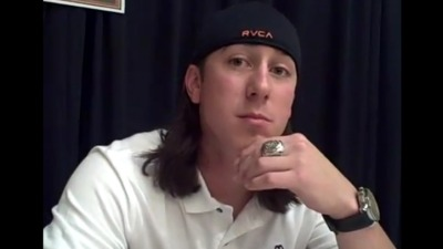 Lincecum Talks Giants All-Star Selections