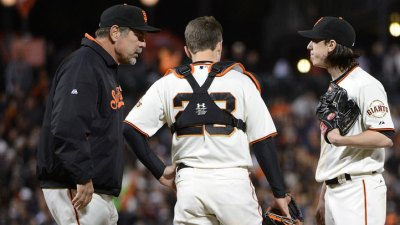 Bullpen Duty Possible for Lincecum
