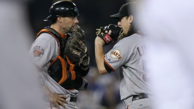 Lack of Run Support for Lincecum 'Frustrating'