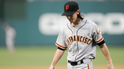 Lincecum Could Lose Rotation Spot