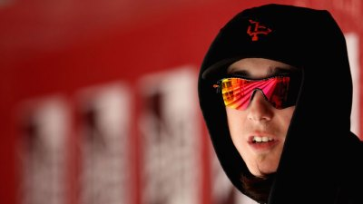 Lincecum: Struggles Will 'Make Me Stronger'