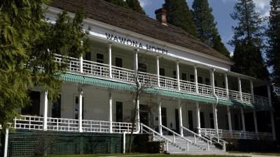 The Winsome Wawona