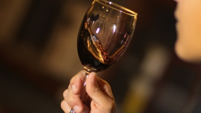 California Wine Fest Pours in Monterey