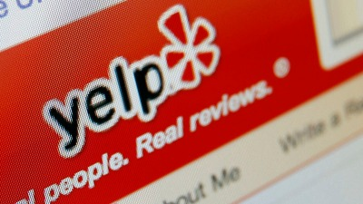 Yelp Faces Class-Action Lawsuit