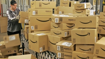 Amazon to Launch a Smartphone: Report