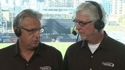 Giants Announcers Not Homers: WSJ