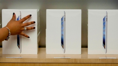 Woman Says Apple Wouldn't Sell Her iPad