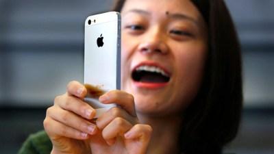 Apple's Tim Cook Blames iPhone 5 Supply, Not Demand