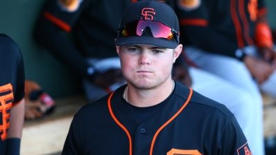 Giants Calling Up Top Prospect Christian Arroyo: Source