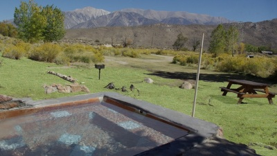 150 Years: Historic Hot Springs Reach a Milestone