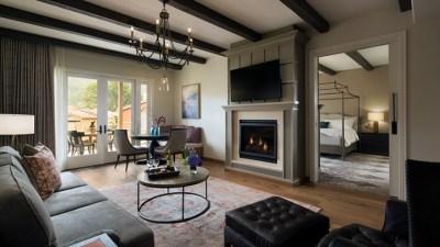 Bernardus Lodge: 14 New Villas & Suites