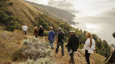 Big Sur Food & Wine Festival