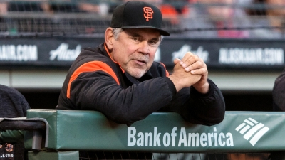 Why Bruce Bochy Will Miss Giants' Game Sunday Vs Brewers
