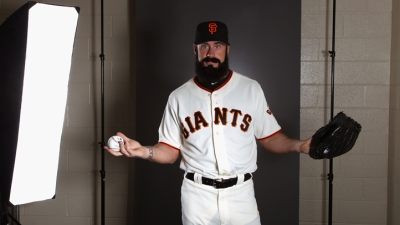 Brian Wilson Says He'll Be Ready for Opener