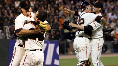 POLL: Giants Memorable Moments -- Cain's Perfect Game Vs Sanchez's No-hitter