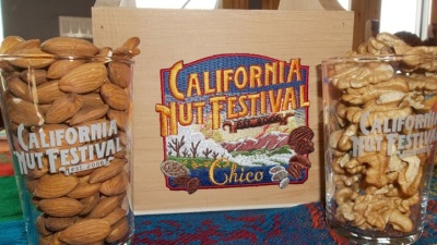California Nut Festival Crunches Onward
