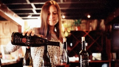 Springtime Sipping: Santa Barbara Urban Wine Trail