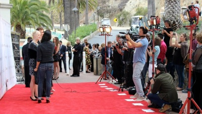 Red Carpet on the Island: Catalina Film Festival