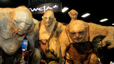 Patent Trolls Cost U.S. $29 Billion