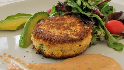 Mendo Yum: Crabcake Cook-offs (and Everything Crab)