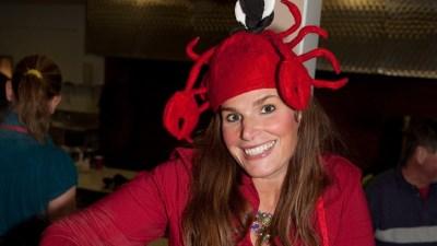 Mendocino's Coolest Crab Confab