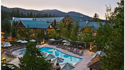 Tenaya Lodge Fetes Yosemite's 150th Anniversary